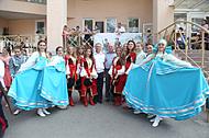 Во славу культурных традиций донских казаков