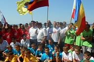 Военно-полевой сбор для «Донцов»