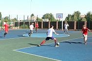 Мини-футбол для «Донцов»